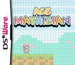 Ace Mathician Cover (Click to enlarge)
