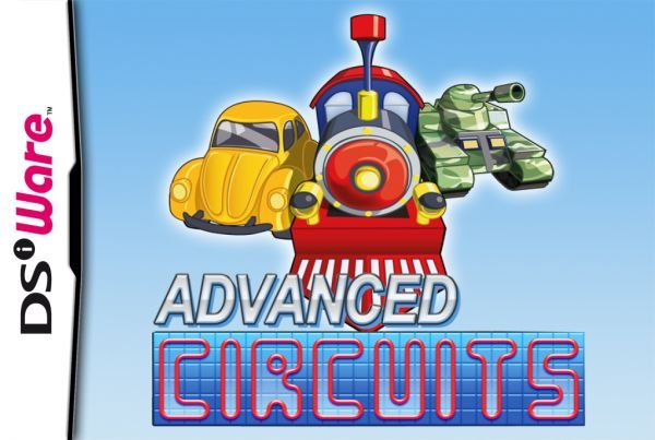 Advanced Circuits Cover Artwork