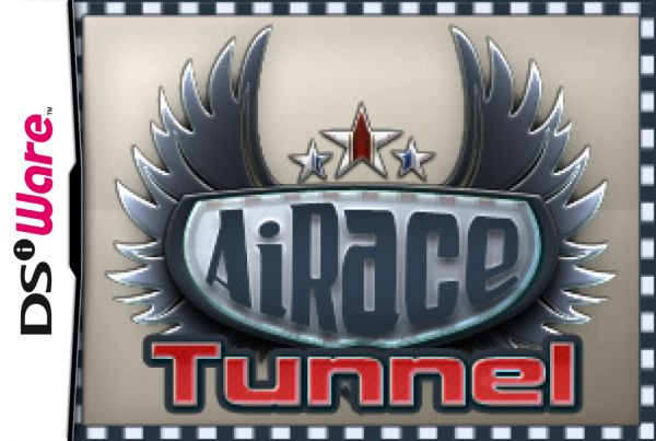 AiRace: Tunnel Cover Artwork