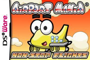Airport Mania: Non-Stop Flights