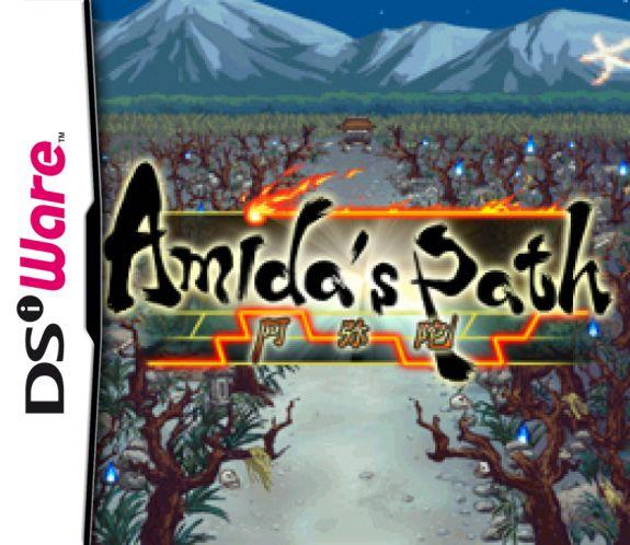 Amida's Path