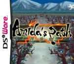 Amida's Path Cover (Click to enlarge)