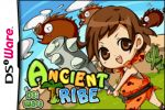 Ancient Tribe Cover (Click to enlarge)
