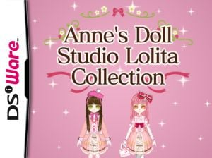 Anne's Doll Studio: Lolita Collection