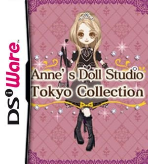 Anne's Doll Studio: Tokyo Collection
