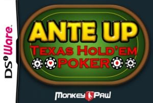 Ante Up: Texas Hold'em