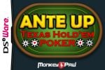 Ante Up: Texas Hold'em Cover (Click to enlarge)