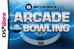 Arcade Bowling Cover (Click to enlarge)