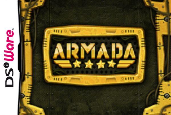 Armada Cover Artwork