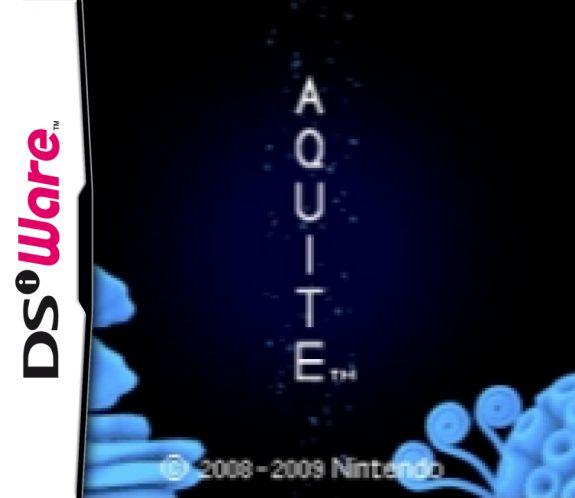 Art Style: AQUITE