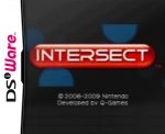 Art Style: INTERSECT Cover (Click to enlarge)