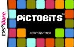 Art Style: PiCTOBiTS Cover (Click to enlarge)