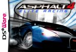 Asphalt 4: Elite Racing Cover (Click to enlarge)