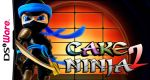 Cake Ninja 2 Cover (Click to enlarge)