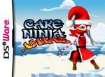 Cake Ninja XMAS Cover (Click to enlarge)