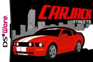 Car Jack Streets