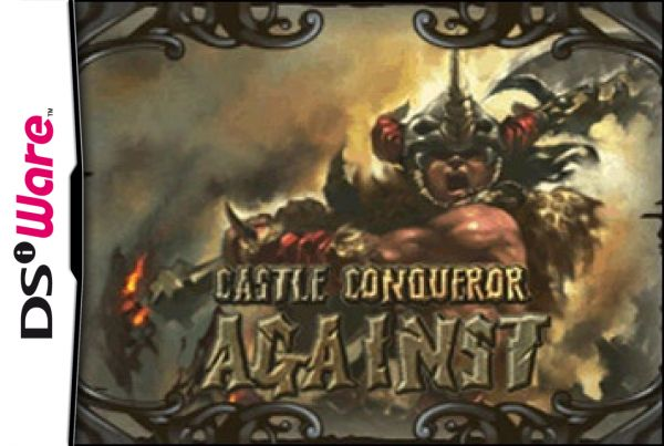 Castle Conqueror - Against Cover Artwork