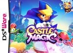 Castle of Magic Cover (Click to enlarge)