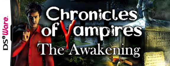 Chronicles of Vampires: Awakening
