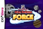 Chuck E. Cheese's Alien Defense Force Cover (Click to enlarge)