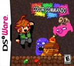 Color Commando Cover (Click to enlarge)