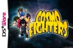 Cosmo Fighters Cover (Click to enlarge)