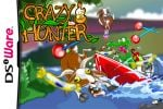 Crazy Hunter Cover (Click to enlarge)