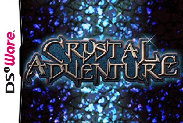 Crystal Adventure Cover Artwork