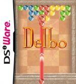 Delbo Cover (Click to enlarge)
