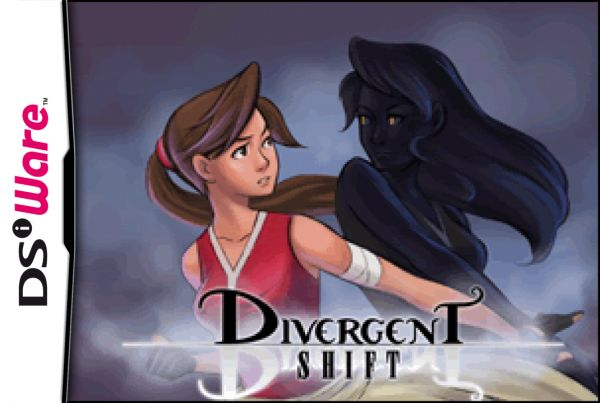 Divergent Shift Cover Artwork