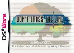Don't Cross the Line Cover (Click to enlarge)