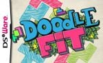 Doodle Fit Cover (Click to enlarge)