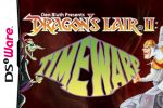 Dragon's Lair II: Time Warp Cover (Click to enlarge)