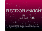 Electroplankton Rec-Rec Cover (Click to enlarge)