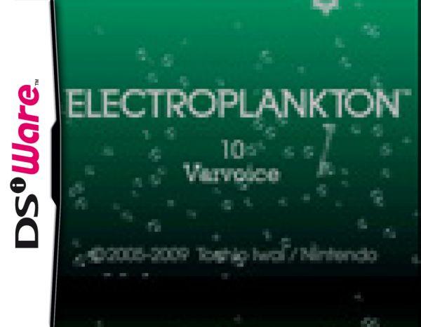 Electroplankton Varvoice Cover Artwork