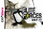 Elite Forces: Unit 77 Cover (Click to enlarge)