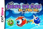 Escape The Virus: Shoot 'Em Up! Cover (Click to enlarge)