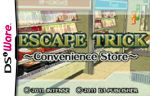 Escape Trick: Convenience Store Cover (Click to enlarge)