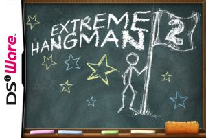 Extreme Hangman 2