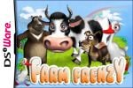 Farm Frenzy Cover (Click to enlarge)