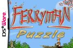 Ferryman Puzzle Cover (Click to enlarge)