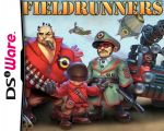 Fieldrunners Cover (Click to enlarge)