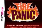 Fire Panic Cover (Click to enlarge)