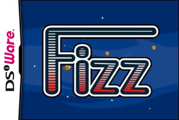 FIZZ Cover Artwork