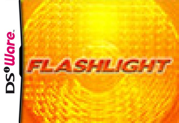 Flashlight Cover Artwork