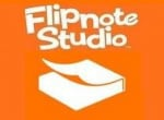 Flipnote Studio Cover (Click to enlarge)