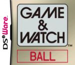 Game & Watch Ball Cover (Click to enlarge)
