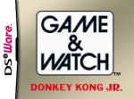 Game & Watch Donkey Kong Jr. Cover (Click to enlarge)