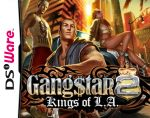 Gangstar 2: Kings of L.A. Cover (Click to enlarge)