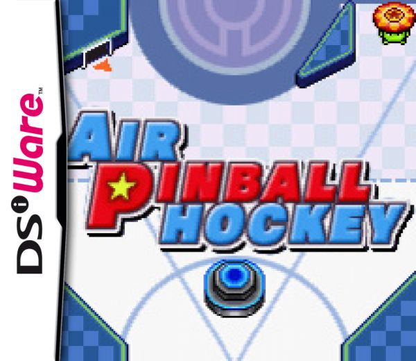 GG Series AIR PINBALL HOCKEY